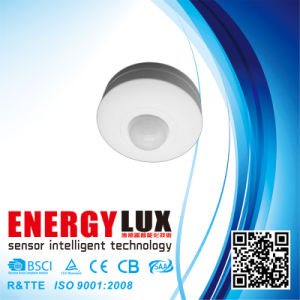 Es-P12A Ceiling Install Motion Sensor with Good Quality pictures & photos