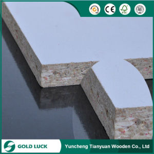 Furniture Grade Melamine Particle Board pictures & photos