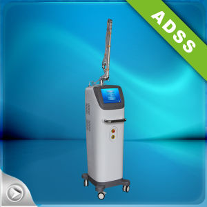 Fractional CO2 Laser Skin Whitening Equipment ADSS Grupo pictures & photos
