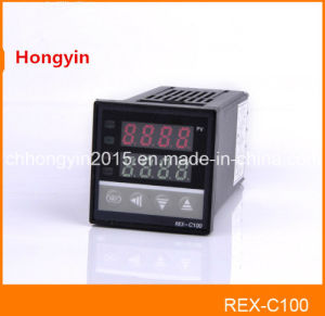 48*48mm Rex -C100 Intelligent Temperature Controller pictures & photos