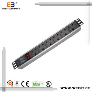 South African Series Power Socket (WB-PDU-06) pictures & photos