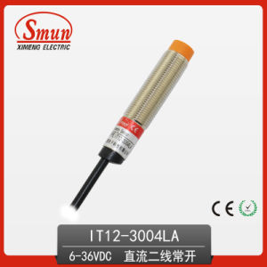 Proximity Switch General-Purpose (IT12-3004LA) pictures & photos