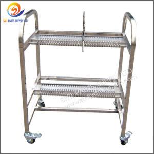 FUJI Cp6 Feeder Storage Cart / Feeder Trolley/Feeder Racks pictures & photos