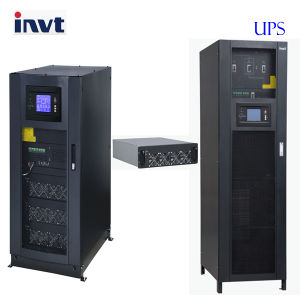 208VAC American Standard Three Phase Modular UPS pictures & photos