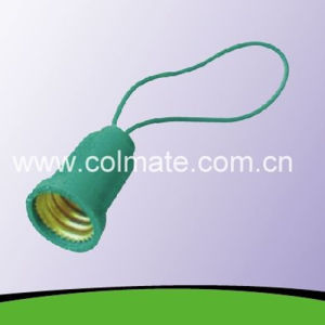 E12 Plastic Lamp Holder / Lamp Base pictures & photos