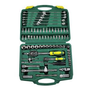 """78PCS 1/2"""" 1/4"""" Socket Set Manufacturer for Auto Repair pictures & photos"""