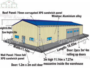 China warehouse building china warehouse building plans for Warehouse house plans