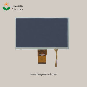 7 Inch 800X480 TFT LCD with HDMI Touch Screen Monitor pictures & photos