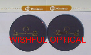 1.56 Photochromic (Grey) Progressive Lens (70mm)