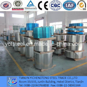 Jiangsu Jisco Stainless Steel Coils for Medical Equipment pictures & photos