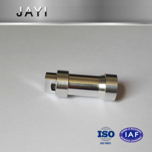 Aluminum Parts for Valve Into Auto Industrial, CNC Machined Parts pictures & photos