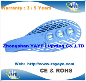 Yaye 18 Factory Price High Quality Ce & RoHS Meanwell Driver 90W/120W/150W/180W LED Street Lights with 3/5years Warranty pictures & photos