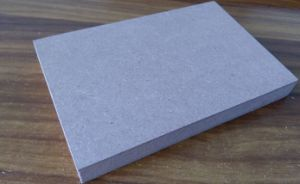 Fire Resistant MDF Board Sale in Mexico pictures & photos