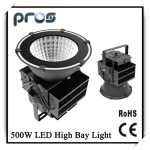 500W LED High Bay Light for Warehouse Light Industrial Lighting pictures & photos