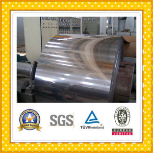 Cold Rolled 304 2b Stainless Steel Coil pictures & photos