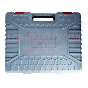 "1/2""-13-11/16"" Deluxe Steel High Hardness 58PCS Clamping Kit in Toolbox pictures & photos"