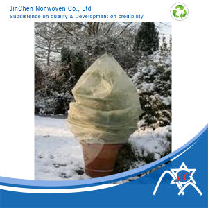 PP Spundonded Nonwoven Tree Cover pictures & photos