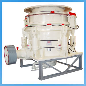 Hydraulic Cone Crusher (HP300)