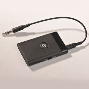 Bluetooth Transmitter and Receiver for Most 3.5mm Devices (BTT009)