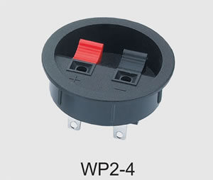 WP Push Terminal (WP2-4) pictures & photos
