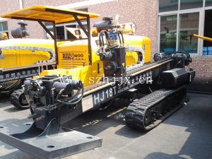 Horizontal Directional Drilling Machine (HJ-18T)