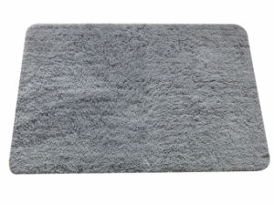 Solid Color Bath Mat