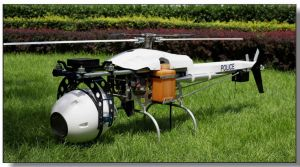 Unmanned Aerial Vehicle Uav with Multi-Functional pictures & photos