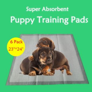 Pet Puppy House Training Pad 60*60cm pictures & photos
