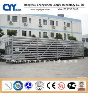 LNG Lox Lin Lar Low Pressure Ambient Liquid Gas Vaporizer pictures & photos