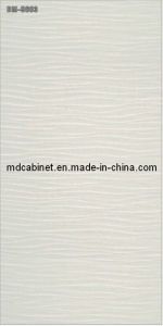 High Gloss UV MDF Board for Cabinet Door (9603) pictures & photos