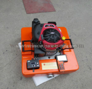 Remote Controlled Floating Pump (BJ-10F)