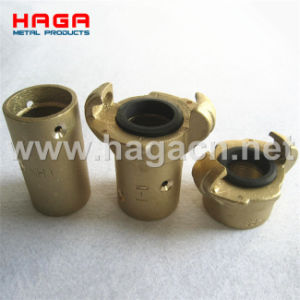 Brass Sand Blast Coupling pictures & photos