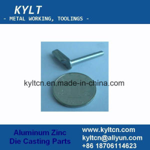 Metal Alloy Die Casting Zinc/Zamak Ends Brake / Pulling Cable/Wire pictures & photos