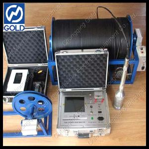 360 Deg Rotary Borehole Inspection Camera, Water Well Camera pictures & photos