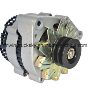 Faw Foton Dongfeng Sinotruck HOWO Truck Parts Alternator Generator pictures & photos