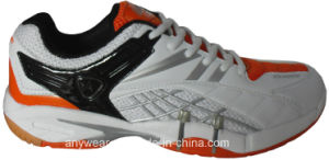 Mens Badminton Shoes Indoor Court Footwear (815-5280) pictures & photos