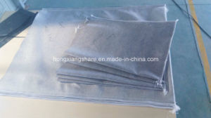 Geotube High Strength Geotextile Geobag with UV Iron Heat pictures & photos
