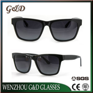 New Style Popular Acetate Fashion Sunglasses pictures & photos