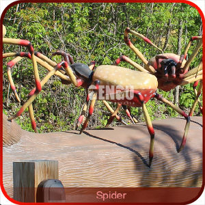 Theme Park High Quality Animatronic Insect pictures & photos