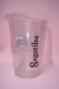 PS Food Grade Beer Pitcher pictures & photos