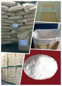 High Quality Lower Price Food Grade Dextrose Monohydrate pictures & photos