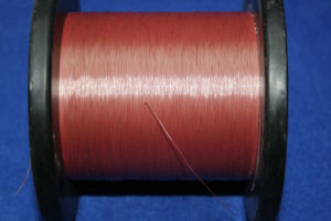 Fluoroplastic Electrical Wire 22AWG with UL1332 pictures & photos