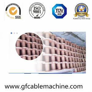 Fiber Optic Cable Making Equipment Coloring and Rewinding Production Line pictures & photos