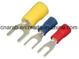 Vinyl-Insulated Terminals with Cheap Price pictures & photos