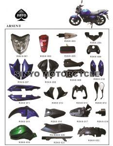 Suzuki YAMAHA Bajaj Moyorcycle Spare Parts for Honda pictures & photos