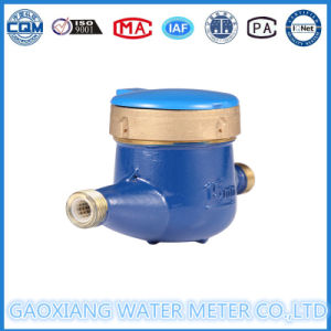 Brass Material Multi Jet Water Meter pictures & photos