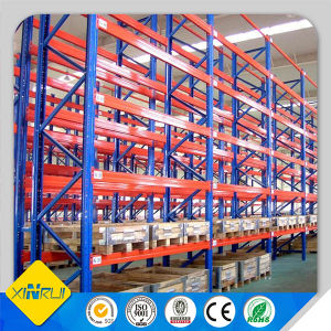 Adjustable Heavy Duty Racking System with Ce