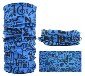 12-in-1 Headband Bandana - Wear It as a Neck Gaiter, Bandana, Balaclava, Helmet Liner, Mask pictures & photos