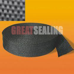 Refractory Carbon Fiber Tape