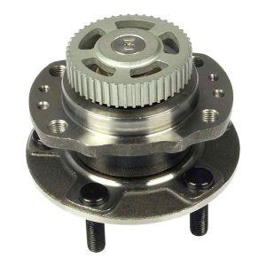 Dac34680037. Dac 3468dw Dac42800342 Ball Wheel Hub Bearings pictures & photos
